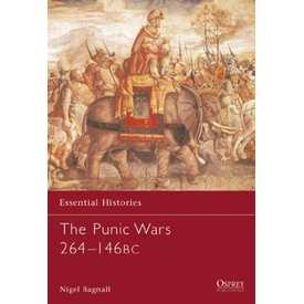 Osprey: de puniske krige 264-146 f.Kr.