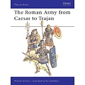 Osprey: the Roman Army from Caesar to Trajan