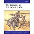 Osprey: l'Sarmates 600 BC - AD 450