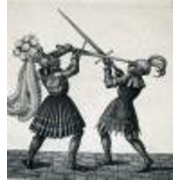 Deepeeka 16de eeuwse anderhalfhander