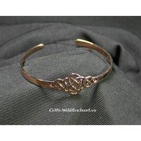 Armbånd med Keltiske knude