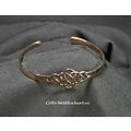Bransoletka z Celtic Knot