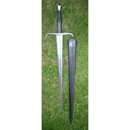 Miecz półtoraręczny Brescia, battle-ready