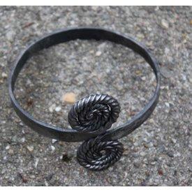 Celtic övre armband