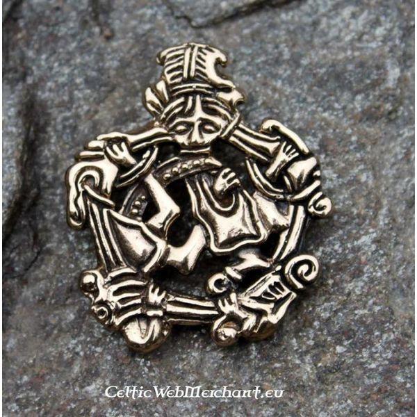 Varby Viking jewel