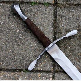 Hand-and-a-half sword Arjan