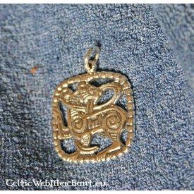 Fenrir amulett