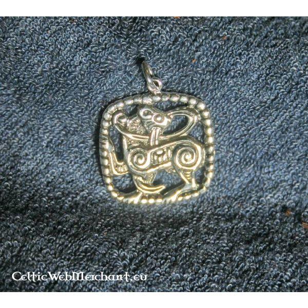 Amulette Fenrir
