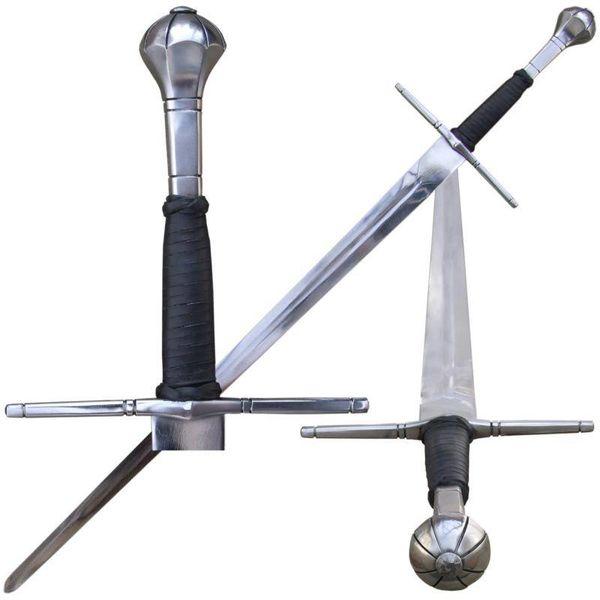 Epée à une main et demi, Erwin