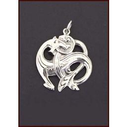 Srebrny wąż Midgardu