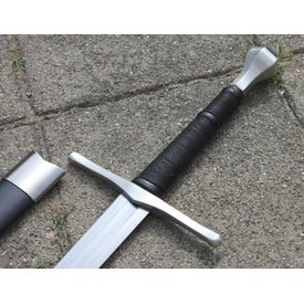 Urs Velunt Cluny main et demi-épée