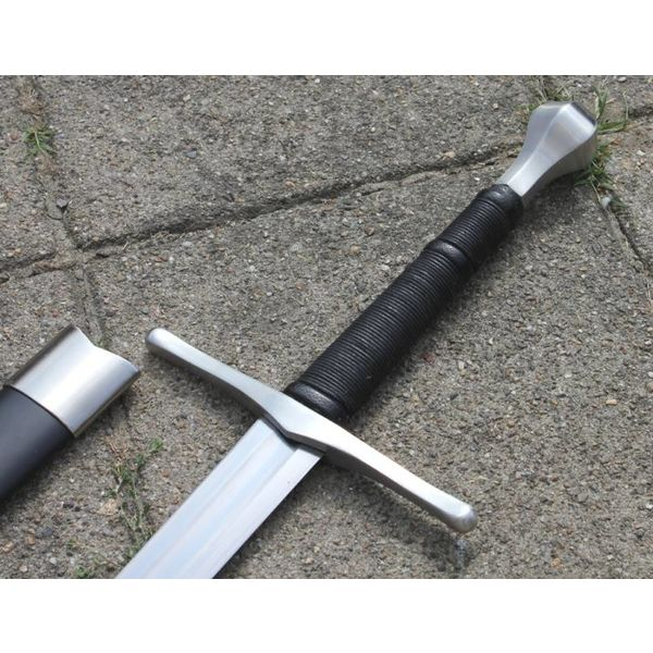 Urs Velunt Cluny hand-and-a-half sword