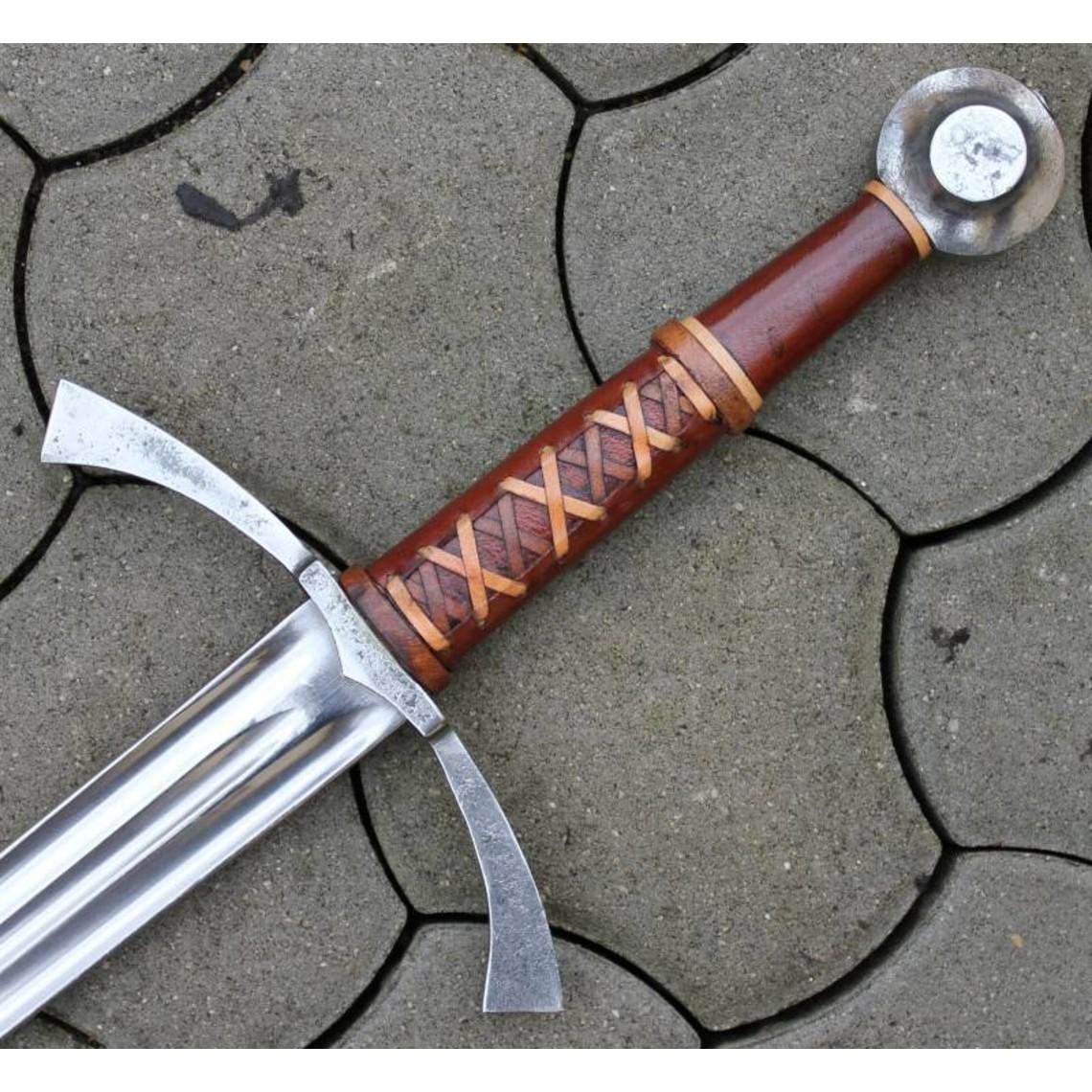 kovex ars Espada gótica de mano y media Wolfram