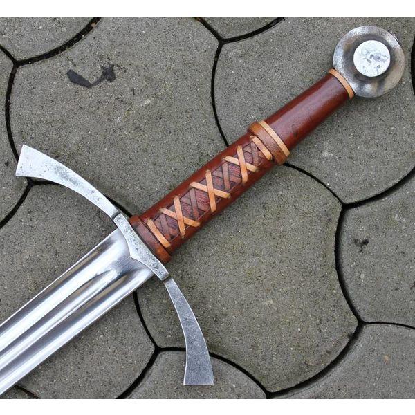 kovex ars Epée à une main et demi gothique, Wolfram