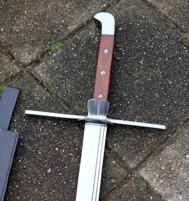 Grosses Messer