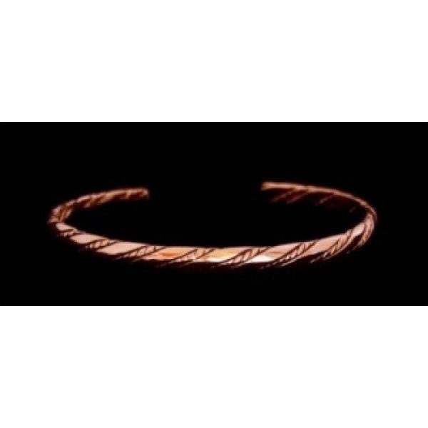 brons armband