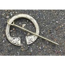 Deepeeka Messingen Ierse fibula