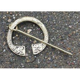 Deepeeka fíbula Irish bronze