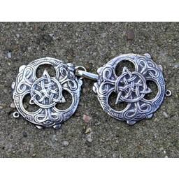 Broche Celta dos dobles
