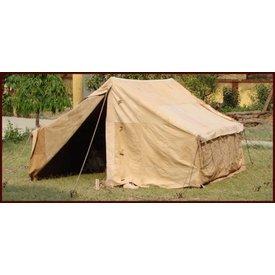 Læder romerske legionær telt