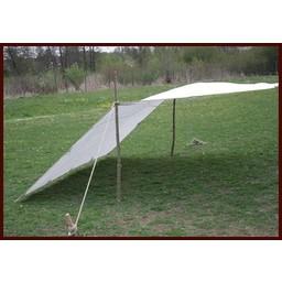 Tarpaulin 2 x 2 m 250 g/m²