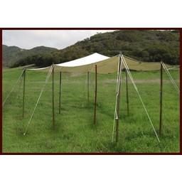 Tarpaulin 4 x 6 m 250 g / m²