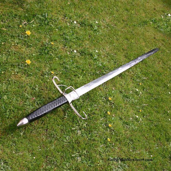 Deepeeka Schotse lowlander van William Wallace