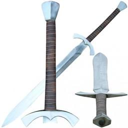 Dwuręczny miecz