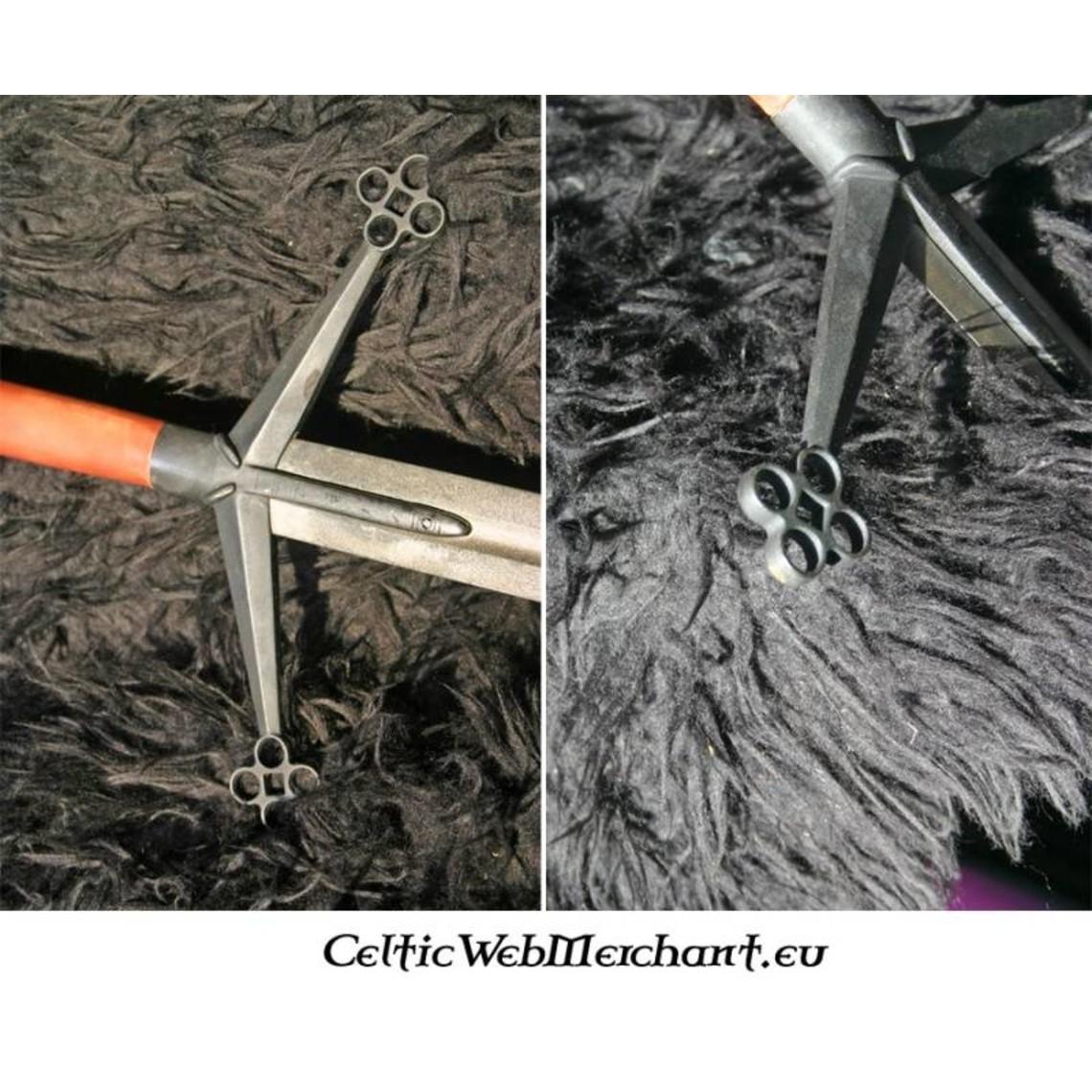 CAS Hanwei Claymore MacDuff envejecida