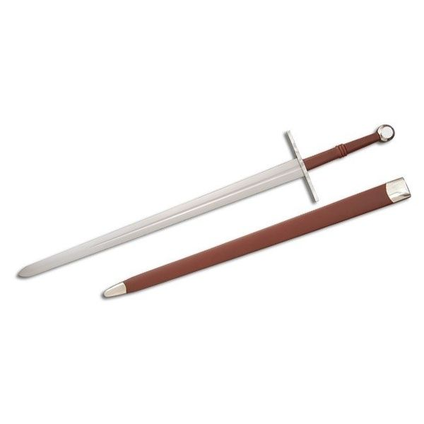 CAS Hanwei Large Landsknecht sword