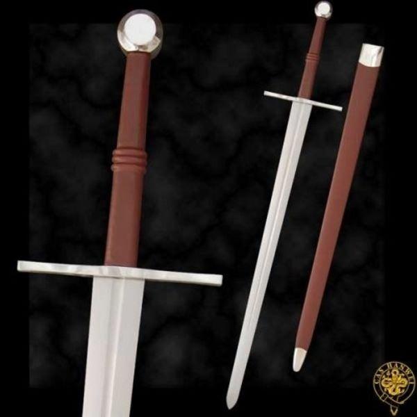 CAS Hanwei Grande épée Landsknecht