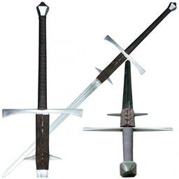 Dwuręczny miecz Baldwinus Renaissance