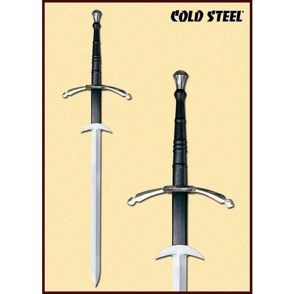 Cold Steel Renaissance-Bidenhänder