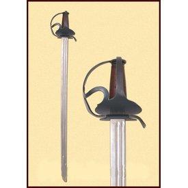 Armour Class London Tower sværd 17. århundrede