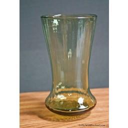 Angelsächsische Glas