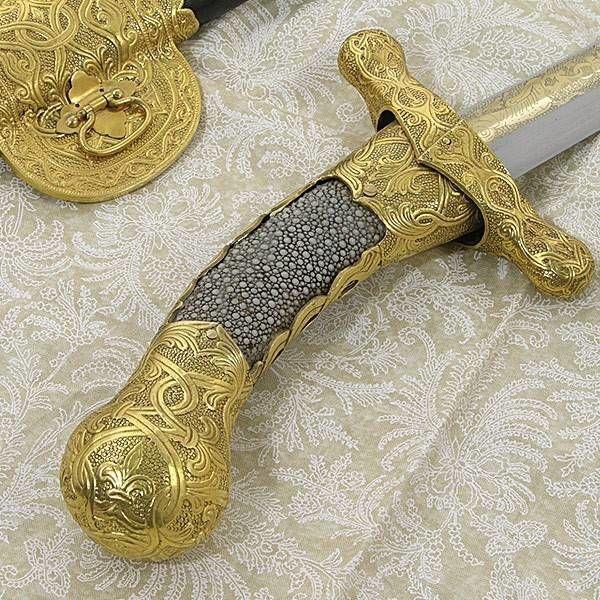 CAS Hanwei Charlemagne sabre