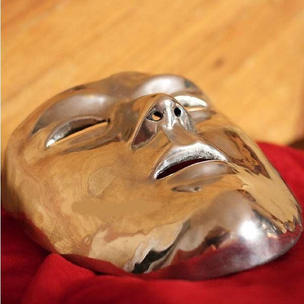 Deepeeka Masque facial de casque à visage, Kalkriese