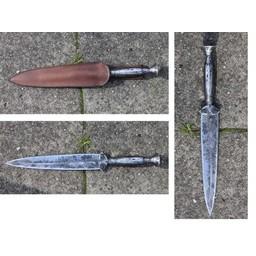 Cuchillo Hallstatt (Edad de Bronce)