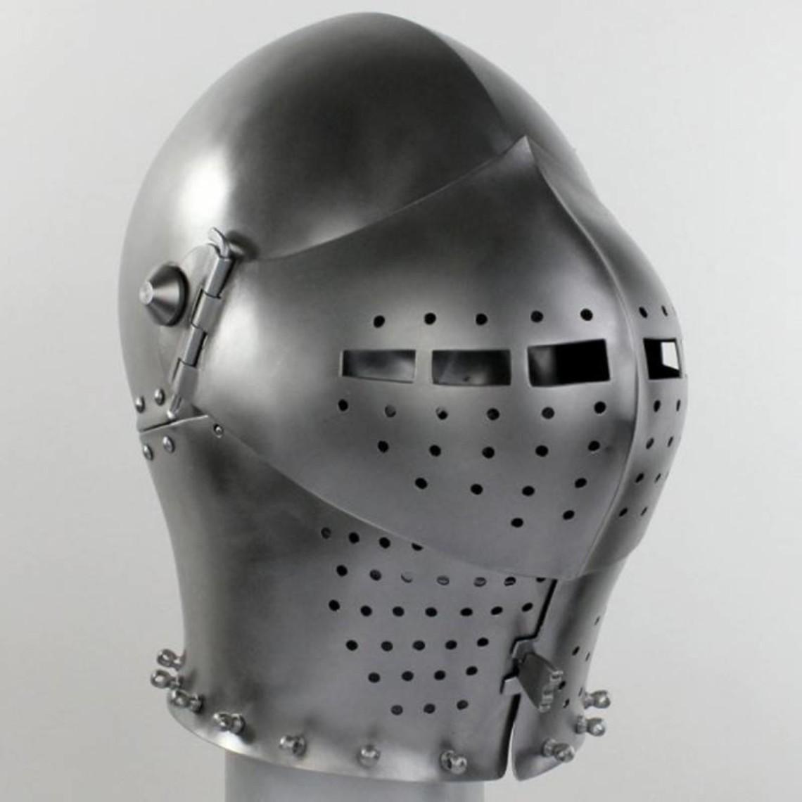 Churburg armet S18