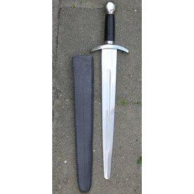 espada curta Medieval (prontos para a batalha)