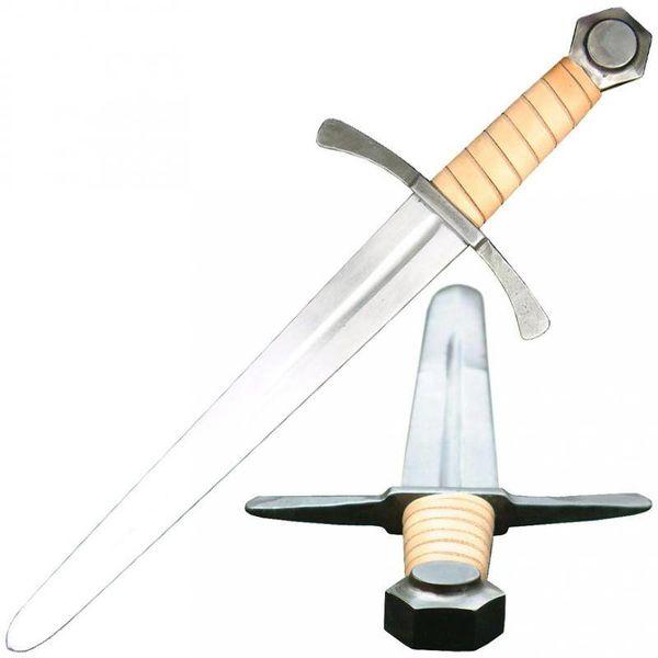 Fabri Armorum Large gothic dagger