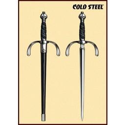 Cold Steel huvud gauche
