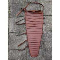 Deepeeka Protezione per il braccio del gladiatore (manica)