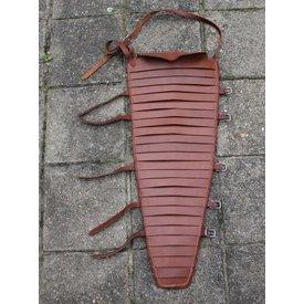 Deepeeka Gladiatoren armbeschermer (manica)