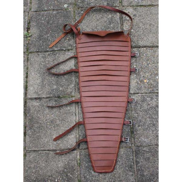 Deepeeka Ochrona ramię gladiatorem (manica)