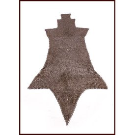 Ulfberth Ringbrynjor chausses, 8 mm