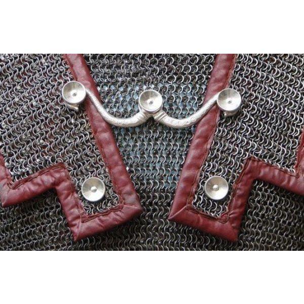Deepeeka Hooks for Lorica hamata Chassenard