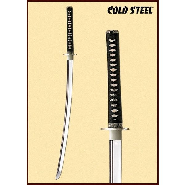 Cold Steel Katana (Kejsare Series)