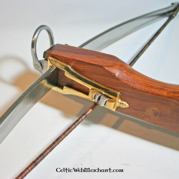 Deepeeka 14th century crossbow