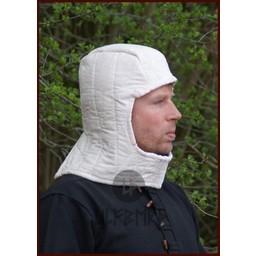 15th-16th century arming cap